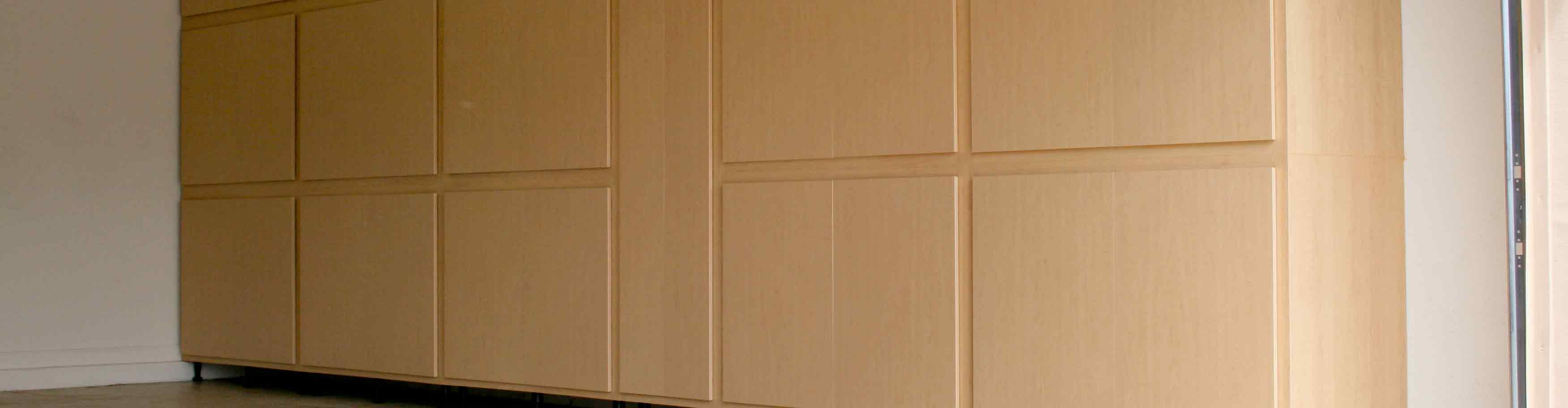 Merveilleux Garage Cabinet Doors
